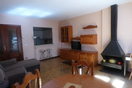 Acogedor apartamento en Jaca - Jaca