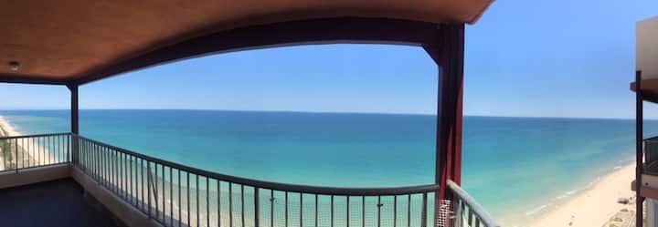 Primerísima línea de mar cerca de Valencia