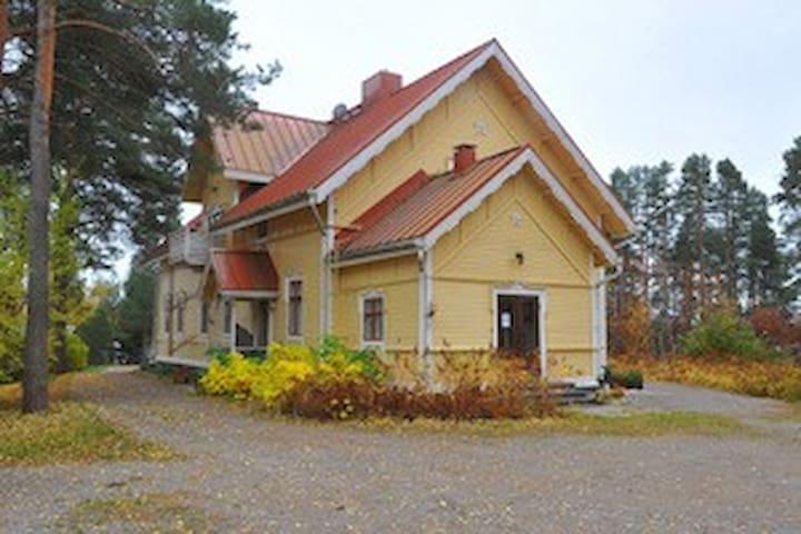 Kivijärven Linnanmäki apartments - Kivijärvi - Pis