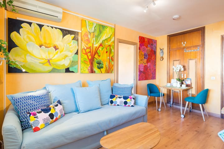 Bellavista Beach Apartment