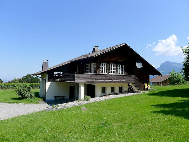 House Panoramablick for 5 persons
