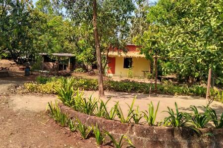 Sharadraonchi Wadi - Agro Tourism - GOKUL