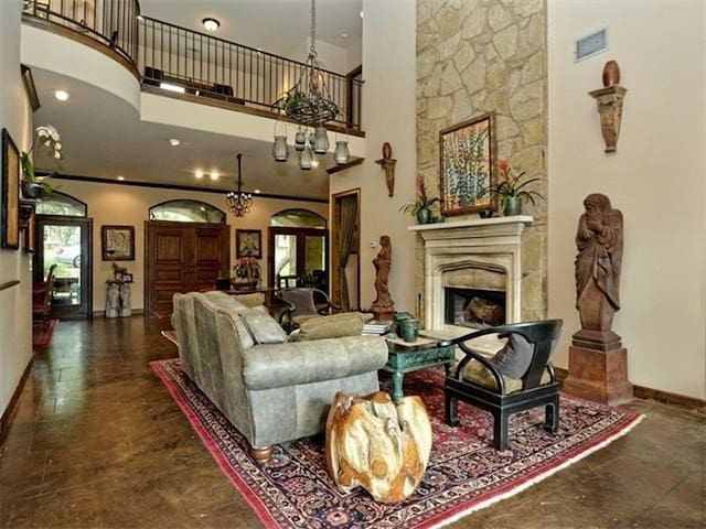 Oak Shores Villa - Austin - House