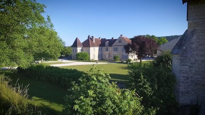Chambres d'hôtes au Domaine Rennepont En Champagne