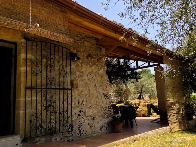 Casa Giuliva - Ferla - Talo