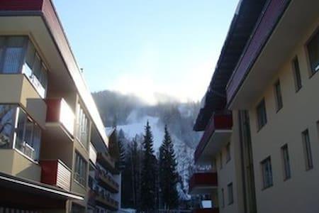 Planai ski slopes - Schladming - Wohnung