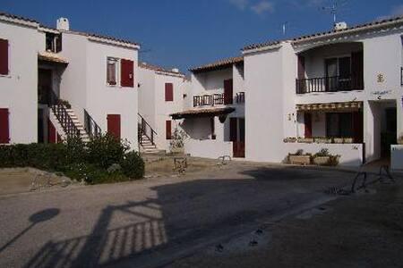 Studio 35 m2 STES MARIES DE LA MER - Lägenhet