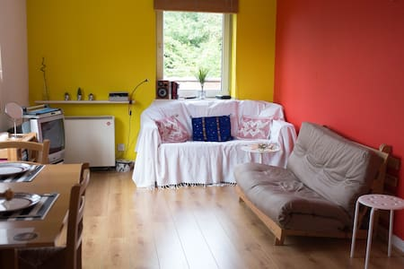 Hip, modern and cosy apartment - Dublin - Apartment