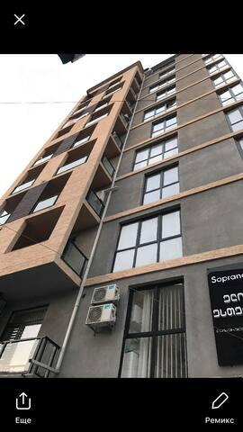 Teonas Apartaments
