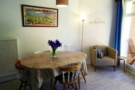 Apartment 5 people in La Mongie - Appartamento