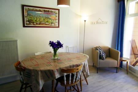 Apartment 5 people in La Mongie - Apartment