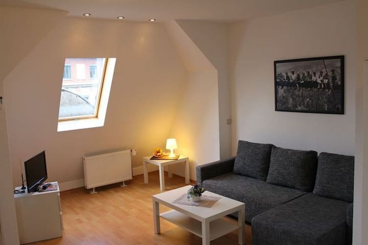 **** Top-Appartements-Essen **** - Essen - House