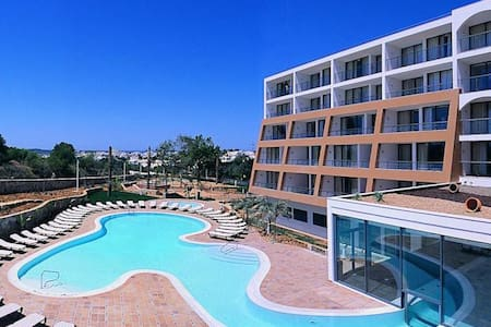 Best Appt' in Alvor Park + link additional studio - Alvor