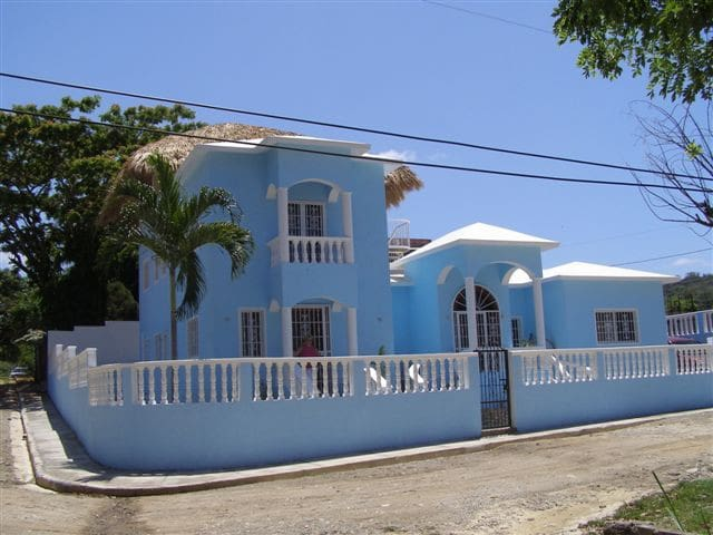 Apartment with relaxing Pool - Puerto Plata - Apartment