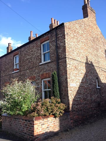Lovely house in beautiful North Yorkshire village - Tockwith - Rumah