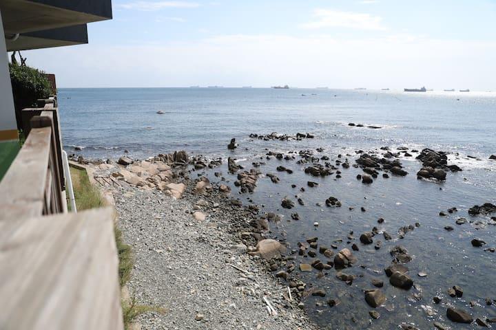 Beautiful ocean view, 202, Ocean Village 7