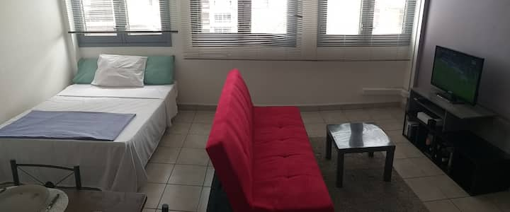 Superbe studio meublé au centre ville