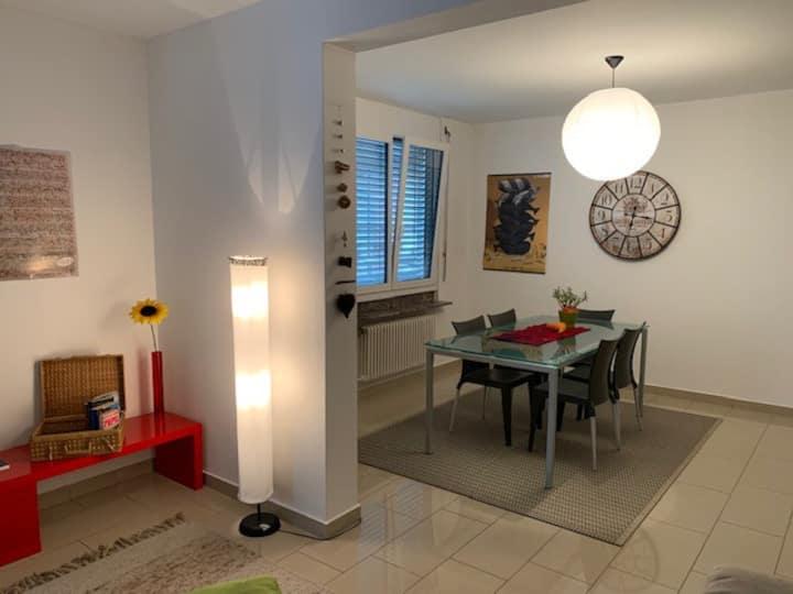 Appartamento di 3,5 locali nel cuore di LOCARNO UP