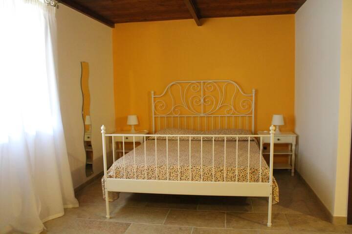 MASSERIA MARICO - Stanza Tramonto - Castellaneta - Bed & Breakfast