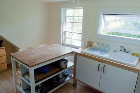 Cute, Bright and Close to Town - Camden - Byt