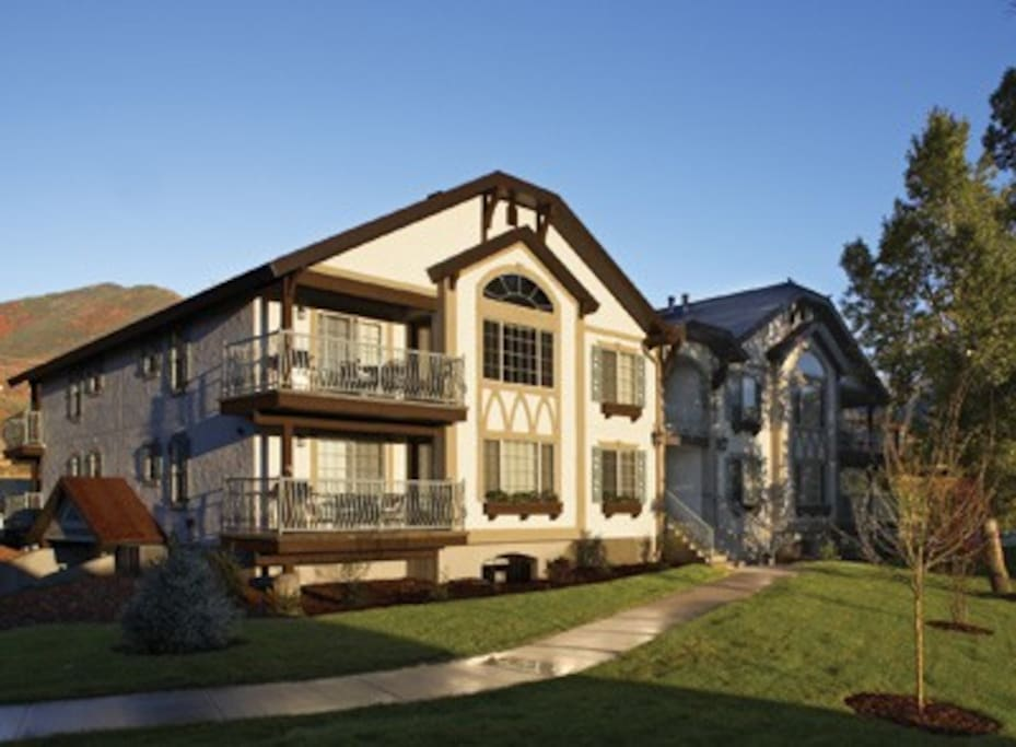 Midway Ut 2 Bedroom Condos Apartments For Rent In