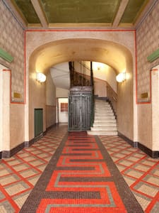 Palazzo storico vicino all'Arena - Verona - Bed & Breakfast