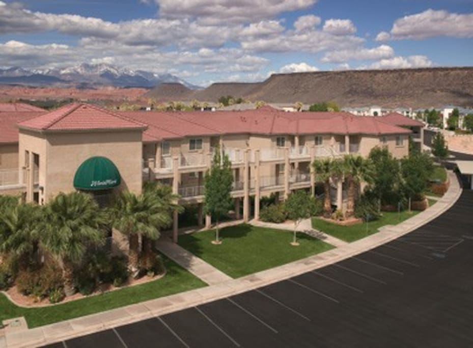 Apartments In St George Utah