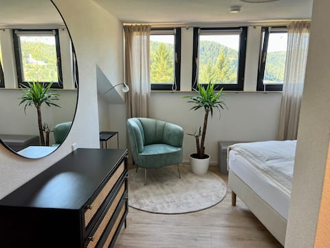 1 Bedroom Apartment No 11