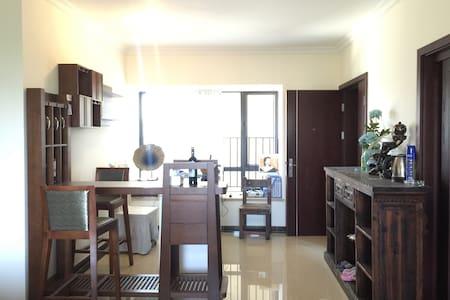 高档小区,免费提供车位,全新二居室 - Zhuhai - Talo