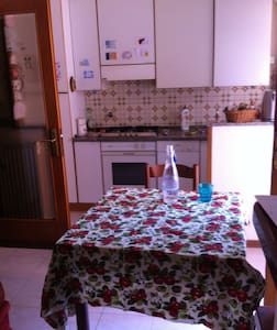 Double room with balcony - Perugia - Apartment