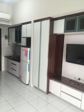 Casa de Parco Apartment, BSD, The Breeze Tangerang