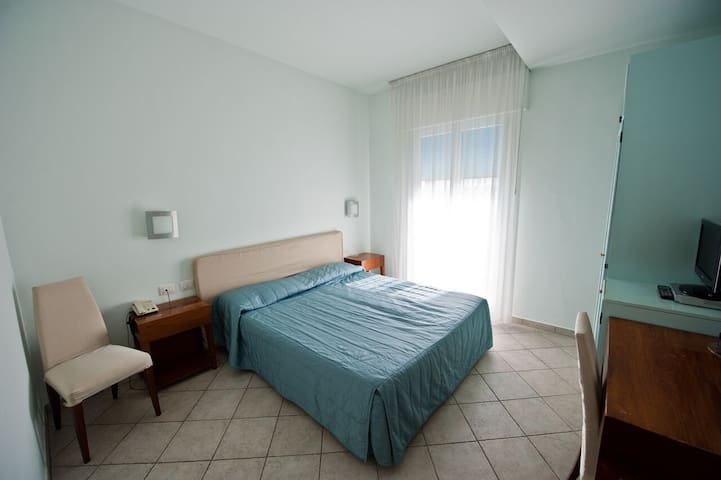 "Double room ""Wave"" - fun and relax at the seaside - Marina di Ravenna - Jiné"
