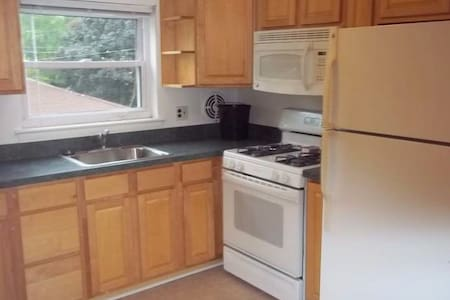Phillyburbs Vacation Rental - Wyndmoor - Lägenhet