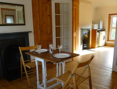 Studio flat for up to 4/5 guests - Dover - Apartment