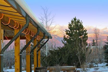 Serenity - Ranchos de Taos