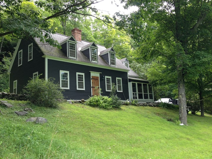 Reverie House, Westminster West VT