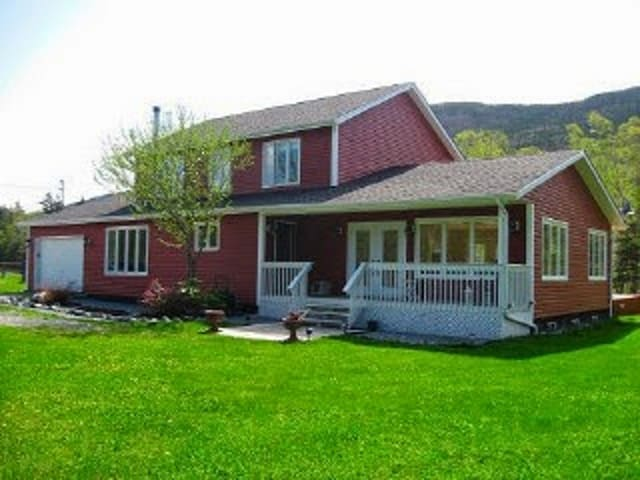 Private Acreage - Humber Valley