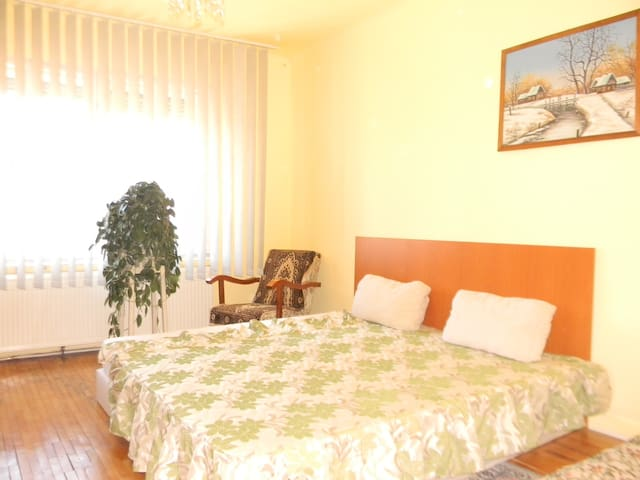 Large room in Turda close to Salina - Turda