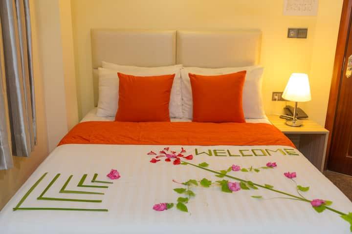 Deluxe Room - Bed and Breakfast
