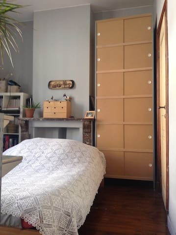 COSY DUPLEX BEST PART BRUSSELS - Ixelles - Appartement