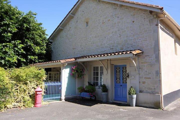 Accueil au Moulin