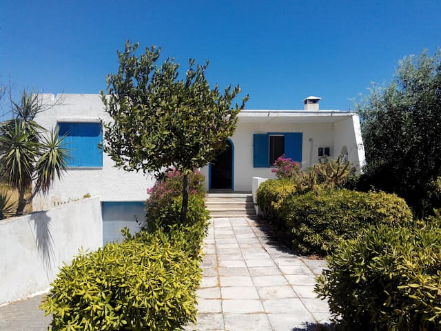 Afantou beach house - Rodos