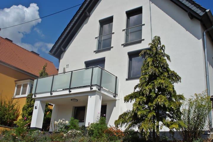 Große Ferienwohnung Scheib, Bad Sobernheim