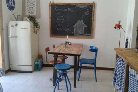 Design apartment in Bari - Bari