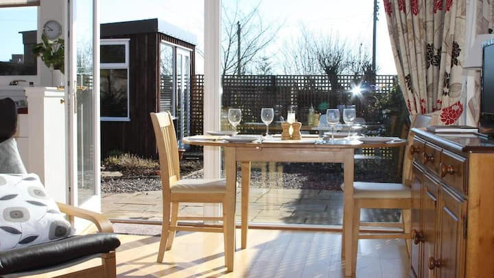 The Burrow (Self Catering)
