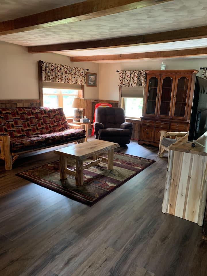 Country setting house - Pulaski NY