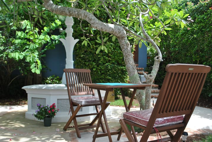 Your own private space in Bermuda. - Warwick - Apartment