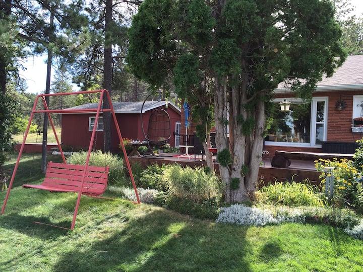 Gayle's Cottage
