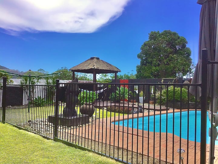 Tranquil escape in the heart of Coffs Harbour