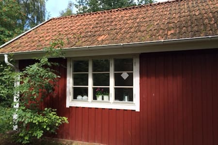 Guesthouse (20 m2) in Mellbystrand. - Laholm V - Guesthouse - 1